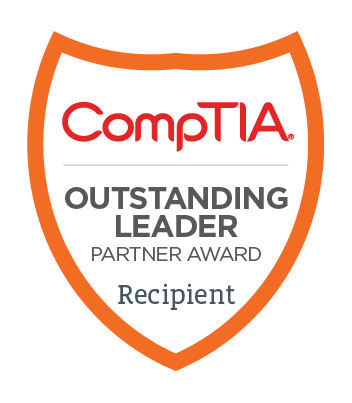 New Horizons Wisconsin named Outstanding Leader by CompTIA