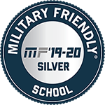 New Horizons of Wisconsin earns 2019-2020 Military Friendly Schools® designation