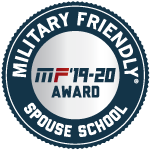 New Horizons of Wisconsin earns 2019-2020 Military Spouse Friendly® School Designation